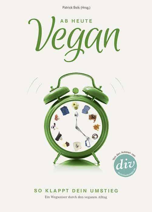 Ab heute vegan