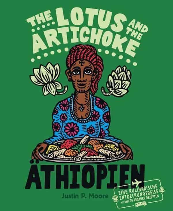 The Lotus & the Artichoke Äthiopien
