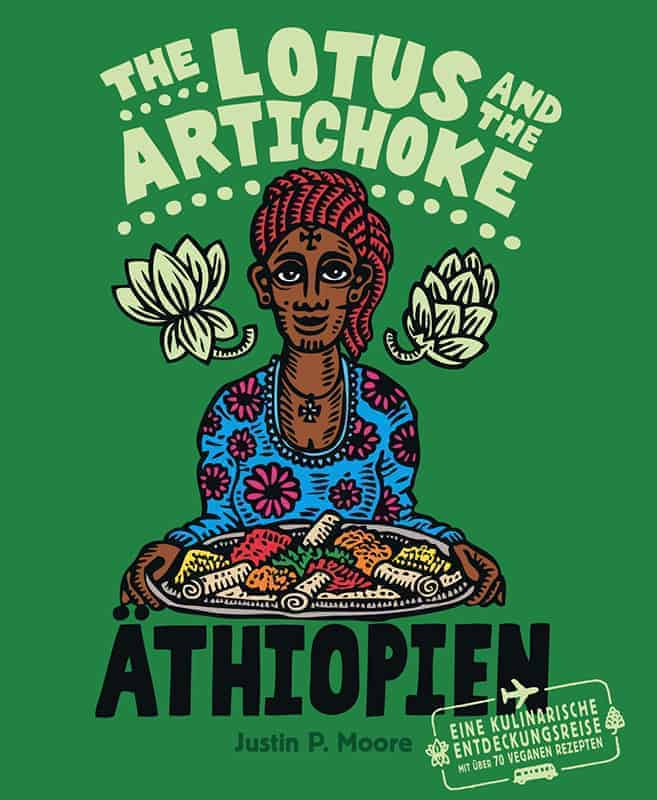 The Lotus & the Artichoke Äthiopien