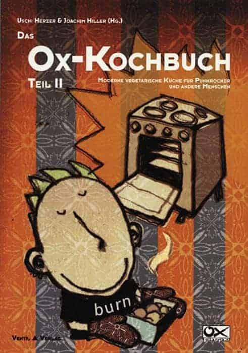 Ox Kochbuch 2