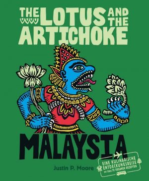 The Lotus and the Artichoke – Malaysia