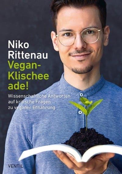 Vegan-Klischee Ade