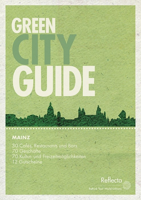 Green City Guide Mainz