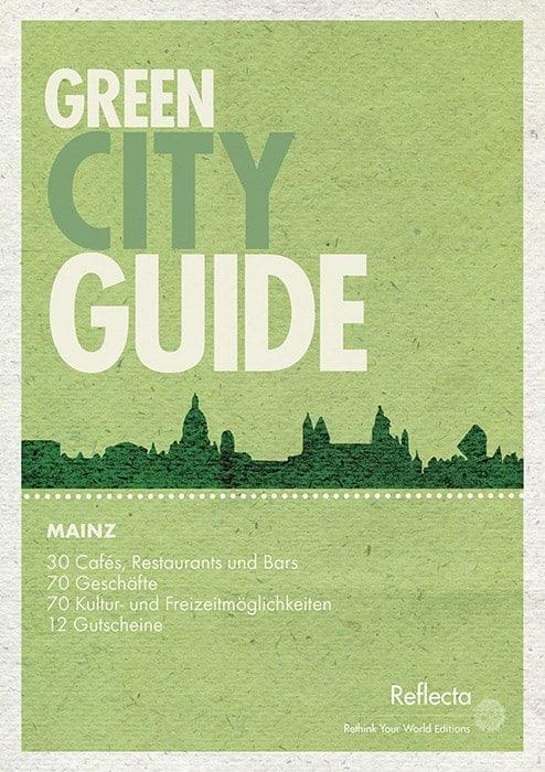 Green City Guide Mainz