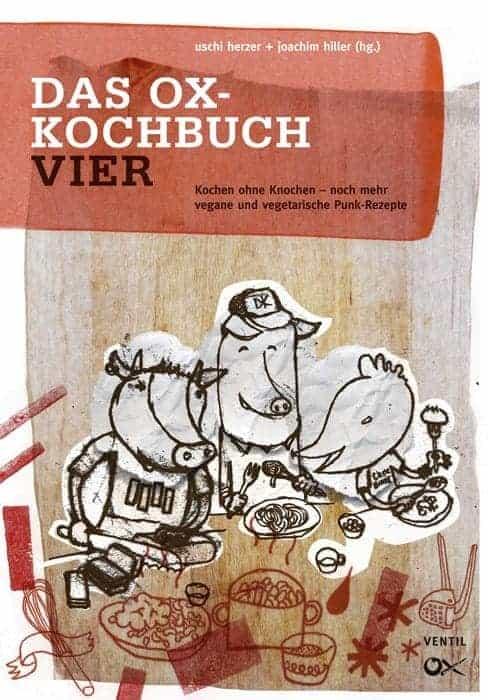 Ox Kochbuch 4
