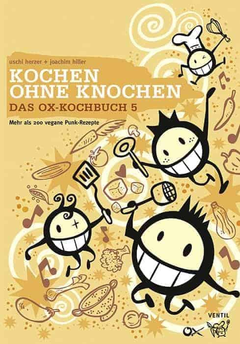 Das Ox-Kochbuch 5