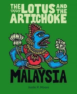 The Lotus and the Artichoke – Malaysia (English edition)