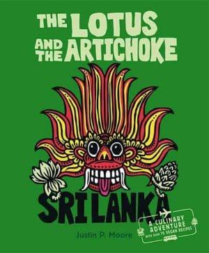 The Lotus and the Artichoke – Sri Lanka (English edition)