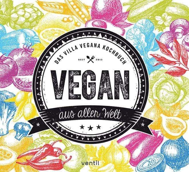 Das Villa Vegana Kochbuch