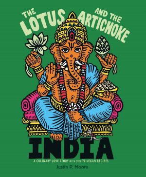 the lotus and the artichoke india