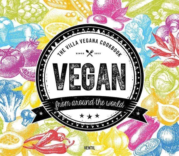 vegan from around the world villa vegana