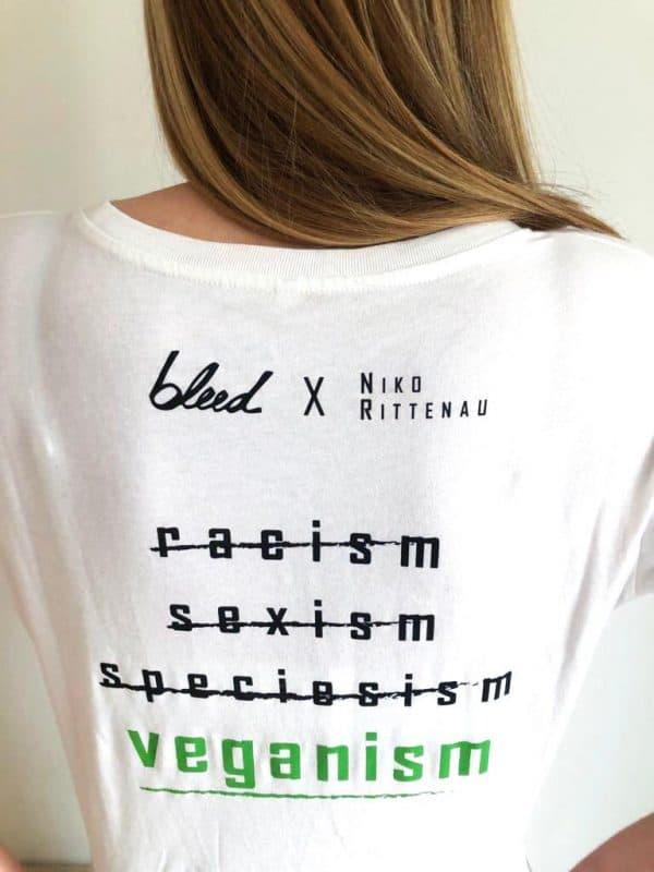 Niko Rittenau T-Shirt