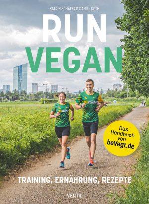 Run vegan von bevegt