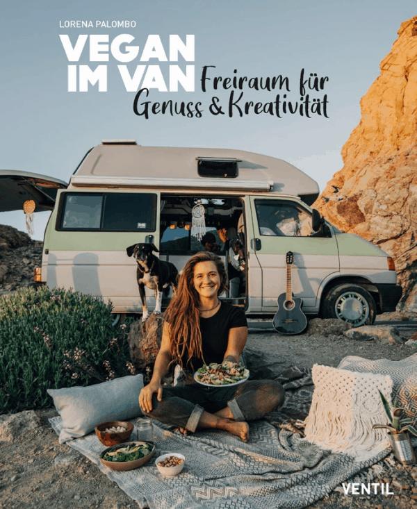 Vegan im Van